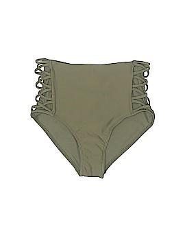 Hollister Swimsuit Bottoms Size XS