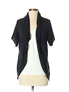 Trina Turk Silk Cardigan Size S