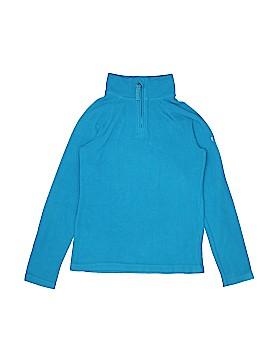 Roxy Fleece Jacket Size 14