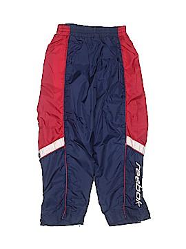 Reebok Track Pants Size 5