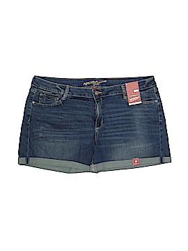 Arizona Jean Company Denim Shorts Size 19