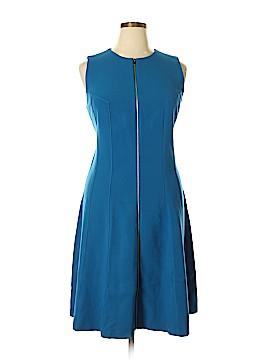 Ann Taylor Casual Dress Size 16 (Tall)