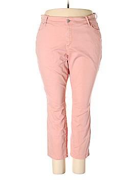 Ann Taylor LOFT Jeans Size 22 (Plus)