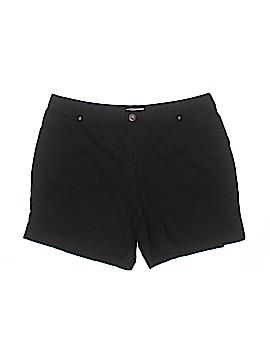 Faded Glory Shorts Size 18w (Plus)