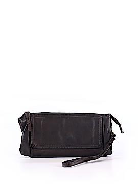 Latico Leather Wristlet One Size