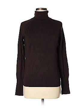 Tribal Turtleneck Sweater Size M