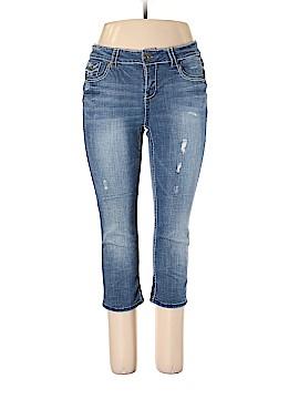 Hydraulic Jeans Size 16 (Plus)
