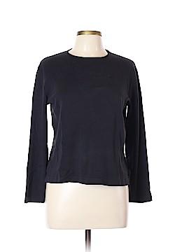Lauren by Ralph Lauren Long Sleeve T-Shirt Size L