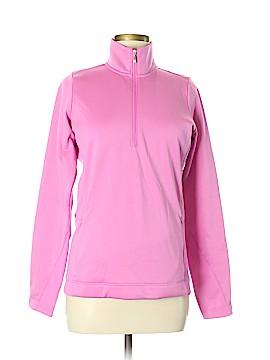 Nike Golf Track Jacket Size M