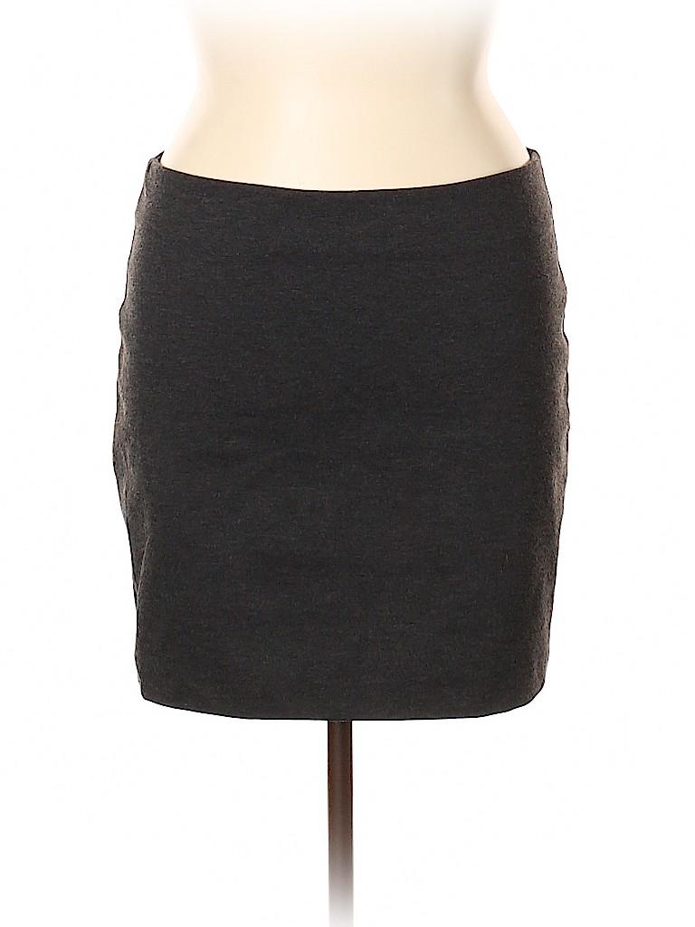 New York & Company Women Casual Skirt Size 14