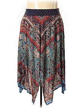 BILA Casual Skirt Size XXL