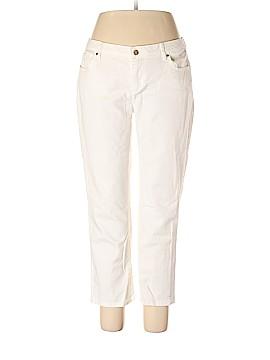 Jennifer Lopez Jeans Size 14
