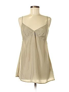 Antik Batik Sleeveless Blouse Size M