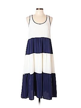 Nieves Lavi Casual Dress Size L