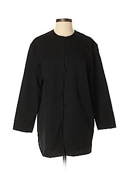 Harve Benard by Benard Holtzman Wool Cardigan Size S