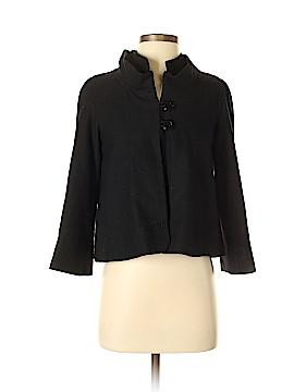 Charlotte Tarantola Wool Coat Size XS