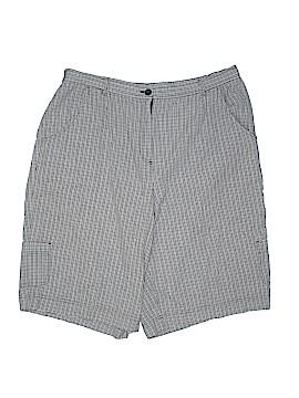 Studio Works Cargo Shorts Size 20 (Plus)