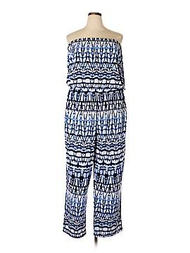 Mlle Gabrielle Jumpsuit Size 3X (Plus)