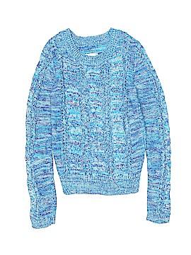 Justice Turtleneck Sweater Size 7