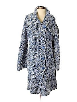 Magaschoni Wool Cardigan Size XS