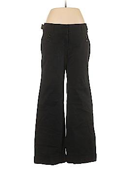 Elevenses Khakis Size 10