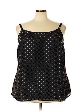 Venezia Sleeveless Blouse Size 26 Plus (7) (Plus)