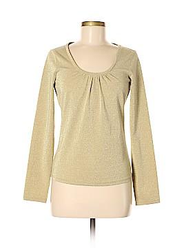 Marella Long Sleeve Top Size M