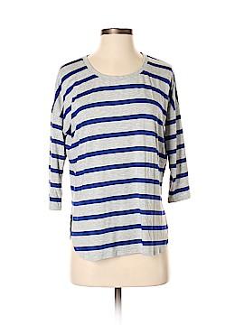 Club Monaco 3/4 Sleeve T-Shirt Size XS