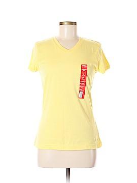 Danskin Now Short Sleeve T-Shirt Size M