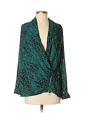 Thalia Sodi Long Sleeve Blouse Size S