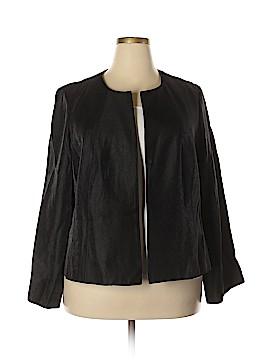 Adrianna Papell Jacket Size 3X (Plus)