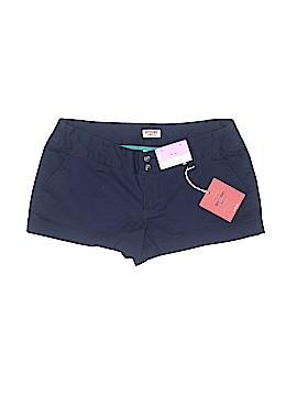 Mossimo Khaki Shorts Size 3