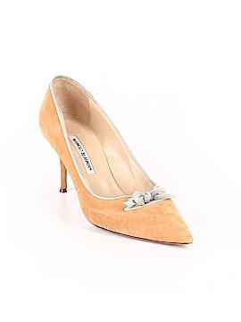 Manolo Blahnik Heels Size 40 (EU)