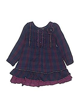 Monsoon Dress Size 4 - 5