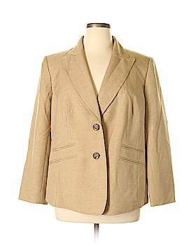Gloria Vanderbilt Blazer Size 18 (Plus)