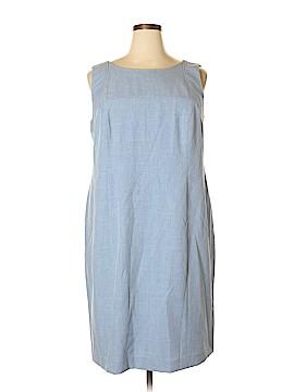 Nine West Casual Dress Size 18 (Plus)