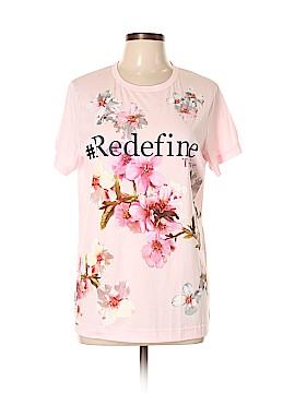 Dolce & Gabbana Short Sleeve T-Shirt Size 48 (IT)