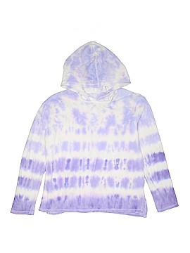 Justice Fleece Jacket Size 20