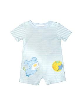Snugabye Short Sleeve Outfit Size 6-9 mo