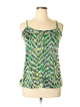 Fashion Bug Sleeveless Top Size 2X (Plus)