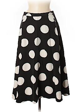 HD in Paris Denim Skirt Size 4
