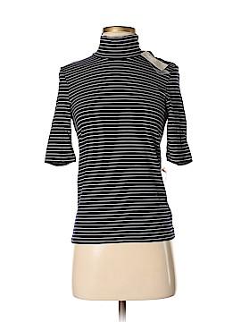 Lauren by Ralph Lauren Short Sleeve Turtleneck Size P