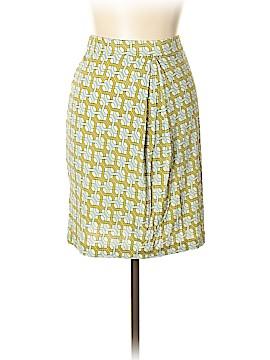 Tommy Bahama Silk Skirt Size L