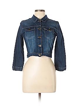 Secretly Evil Denim Jacket Size L