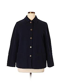 Harve Benard by Benard Holtzman Jacket Size 14 (Petite)