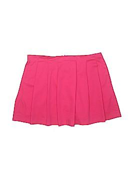 Zara TRF Skort Size M