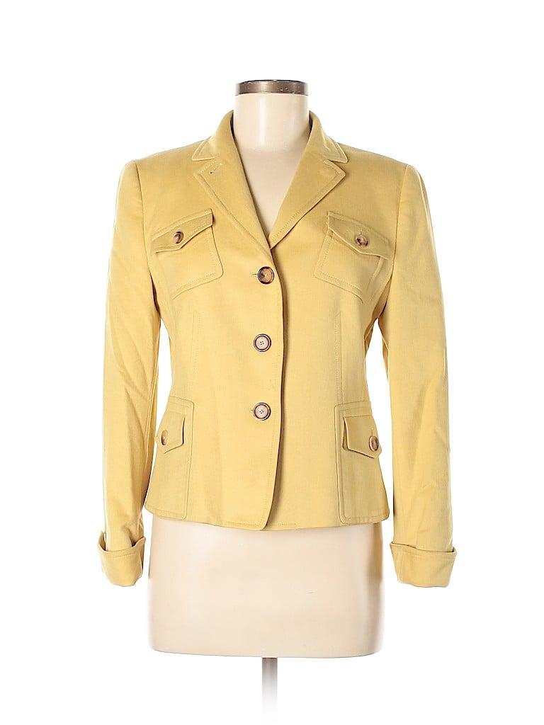 Akris Punto Women Blazer Size 8