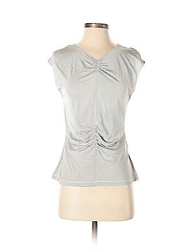 Armani Collezioni Short Sleeve Top Size 42 (IT)