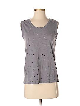 Bobi Sleeveless T-Shirt Size XS