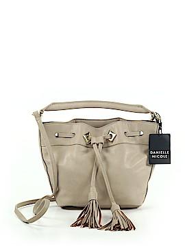 Danielle Nicole Bucket Bag One Size